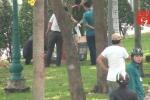 Video: Hiện trường nữ giáo viên bị nam đồng nghiệp sát hại rúng động Sài Gòn