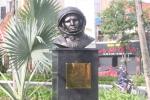 Có bao nhiêu bức tượng phi công vũ trụ Liên Xô tại Việt Nam?