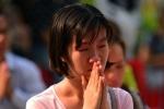 Cư dân Carina nghẹn ngào cầu siêu cho 13 nạn nhân thiệt mạng trong thảm họa