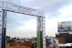Phòng Kinh tế Hạ tầng huyện Cần Đước: Không có dự án nào mang tên Thắng Lợi Riverside Market trên địa bàn huyện