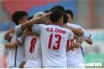 Truc tiep U23 Viet Nam vs U23 Nhat Ban, bong da nam ASIAD 2018 hinh anh 13