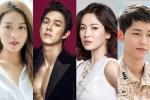 Đọ nhan sắc dàn diễn viên 'Hậu duệ mặt trời Việt Nam' với phiên bản Hàn Quốc