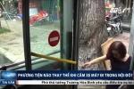 Hà Nội: Cấm xe máy, người dân nội đô đi bằng gì?