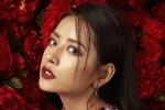 Chi Pu khoe nhan sắc quyến rũ, tiết lộ loạt dự án trong năm mới