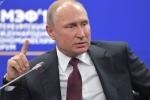 Tổng thống Putin cảnh báo phương Tây không vượt lằn ranh đỏ trong quan hệ với Nga