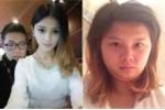 Choáng với loạt ảnh 'từ nữ thần vụt biến thành mẹ sề' của các bà mẹ Trung Quốc