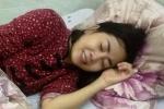 Hình ảnh hiếm hoi và sức khỏe của Mai Phương sau khi nhập viện vì ung thư phổi giai đoạn cuối