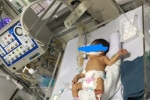 Bé gái 32 tuần tuổi nghi bị mẹ đẻ đặt thuốc ép cho chết để sinh non: Các bác sĩ tiên lượng xấu