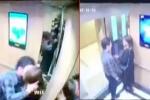 Sàm sỡ, cưỡng hôn nữ sinh trong thang máy ở Hà Nội: Sẽ đề nghị khởi tố vụ án