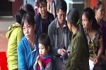 Gửi tiền vào tiệm vàng, dân Nghệ An mất hàng chục tỷ đồng