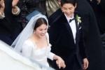 Tâm sinh lý Song Joong Ki - Song Hye Kyo diễn biến thế này khi bước lên lễ đường đám cưới?