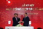 Ra mắt tập đoàn bất động sản Kim Long Nam vốn 2.000 tỷ đồng