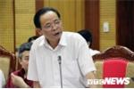Diem thi THPT Quoc gia 2018 bat thuong tai Ha Giang: Bo GD-DT yeu cau kiem tra hinh anh 2