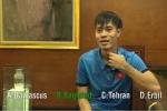 Video: Văn Toàn thua cầu thủ U23 Iraq ở cuộc thi trắc nghiệm