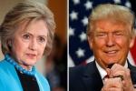 Donald Trump: IS ra đời do chính sách sai lầm của Hillary Clinton và Obama