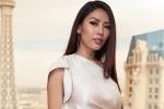 Nguyễn Thị Loan trình diễn trang phục dân tộc nổi bật tại Hoa hậu Hoàn vũ 2017