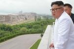 Ông Kim Jong-un: 'Lệnh trừng phạt và phong tỏa Triều Tiên là hành động của kẻ cướp'
