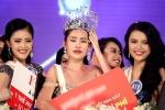 BTC Hoa hậu Đại dương nhận sai vụ Lê Âu Ngân Anh sửa mũi