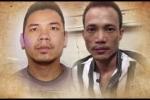 Những điều chưa tiết lộ về cuộc vây bắt 2 tử tù trốn trại