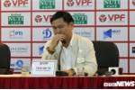 Chủ tịch VPF nghẹn ngào nhắc đến cha già 96 tuổi: Còn ai như tôi dám đến với bóng đá nữa không?