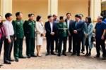 VOV đẩy mạnh phối hợp tuyên truyền về quốc phòng an ninh biên giới