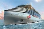 Du thuyền xa xỉ chỉ dành cho người lớn của tỷ phú hàng không Anh