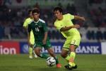 Bóng đá Nhật Bản ở ASIAD có lúc thua cả Philippines