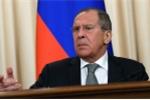 Ngoại trưởng Nga cảnh báo Mỹ 'đừng đùa với lửa' ở Syria
