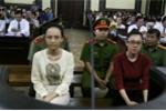 Tạm đình chỉ vụ án, hoa hậu Phương Nga bức xúc vì vẫn bị cấm đi khỏi nơi cư trú
