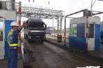 Ngày đầu dừng thu phí trạm BOT Bắc Bình Định