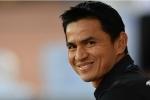 Kiatisak: '10 năm nữa, Việt Nam mới thắng được Thái Lan'