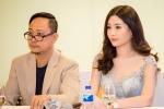 Video: Toàn cảnh buổi họp báo căng thẳng về lùm xùm Hoa hậu Đại dương