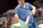 Xã hội đen 'trấn lột' ở chợ Long Biên: Khởi tố vụ án cưỡng đoạt tài sản