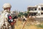 Khu vuc bien gioi Syria - Israel tai Quneitra san sang mo cua hinh anh 1