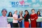 Gôn thủ 17 tuổi người Hàn Quốc vô địch giải FLC Ladies Cup 2018