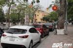 Người đi ô tô vào trung tâm Hải Phòng cần biết lệnh cấm này