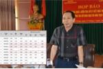 Nghi vấn con cháu lãnh đạo được nâng điểm thi, Phó chủ tịch UBND tỉnh Hà Giang lên tiếng