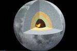 Thực hư chuyện Mặt Trăng đang dần co lại