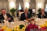 Tổng thống Trump nhận được món quà đặc biệt tại Singapore