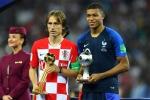 World Cup 2018: Nhìn lại những con số ấn tượng