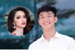 Video: Hương Giang idol mê tít tuyển thủ U23 Việt Nam, từng công khai 'tỏ tình'