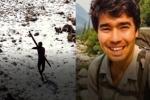 Du khách Mỹ bị bộ lạc bí ẩn giết: Không thể thu hồi thi thể