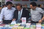 'Ngày sách Việt Nam 2017' tôn vinh những giá trị của văn hoá đọc