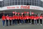 Coca-Cola đứng đầu bảng xếp hạng 'Nhà tuyển dụng yêu thích 2017'