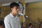 'Hot boy' Đà Nẵng đang mang án tù treo vẫn đi buôn thuốc lắc