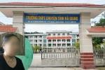 Bức xúc trước kết quả thi bất thường, nhiều thí sinh Hà Giang bị đe dọa