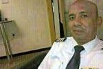 Phi công MH370 lên lộ trình rơi máy bay khi tập lái giả lập?