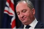 Mang 2 quốc tịch, Phó thủ tướng Australia mất chức
