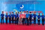 Tặng học bổng trị giá 50 triệu cho học sinh vượt khó, học giỏi tại Bình Định