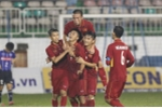 Trực tiếp U19 Việt Nam vs U19 Hàn Quốc giao hữu Suwon JS Cup 2018